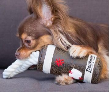 Бальзам для лап собак с ромашкой | ...
