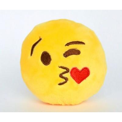 Эмодзи Поцелуй
