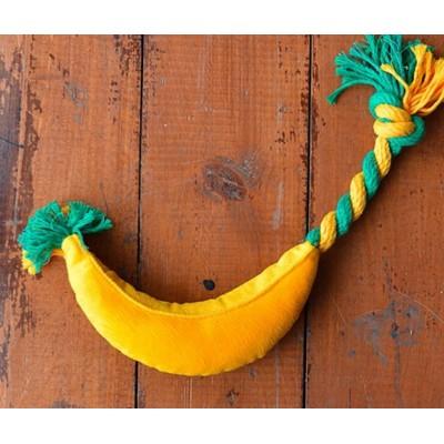 "Игрушка ""Банан с канатиком"""
