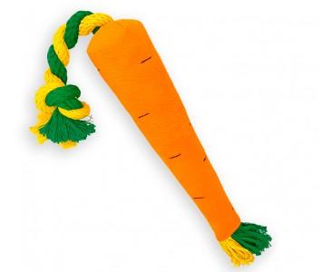 Морковка с канатиком МАКСИ...