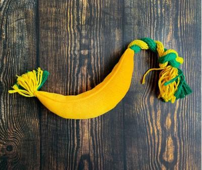 Банан с канатиком МАКСИ