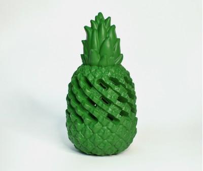 Ананас Макси, зеленый| 16 см