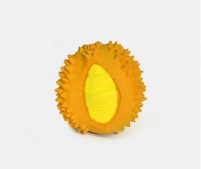 Дуриан  -  размер XS, оранжевый | 5,3*5*5,5 см