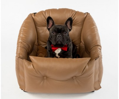 Автокресло для перевозки собак   | ...