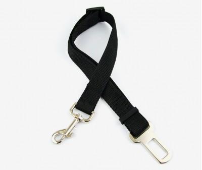 Ремень безопасности 30-60 см , черный