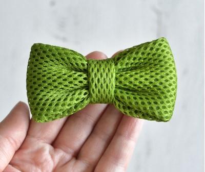 "Бабочка для собак ""Green"""