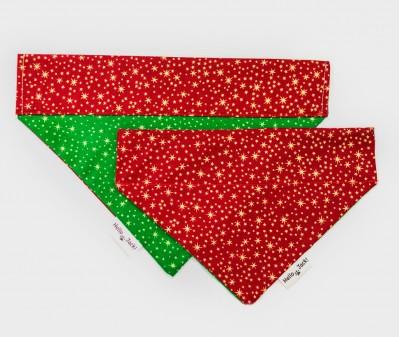 Бандана  Green Stars