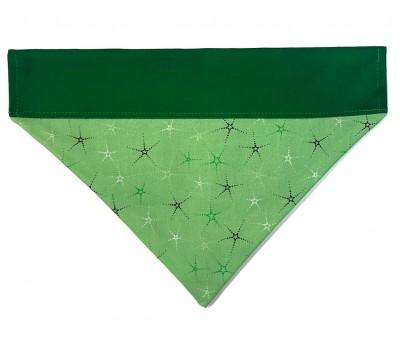 "Бандана ""Green Star"""