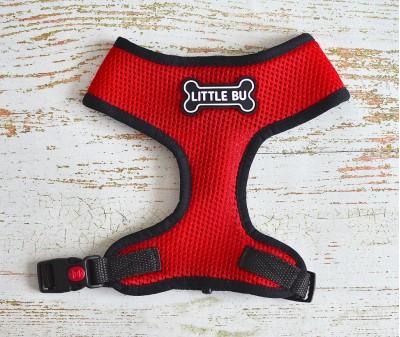 """Шлейка для маленькой собак """"Рэд"""", размеры XS-S"""