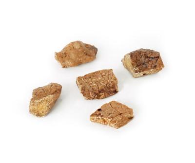 Легкое говяжье рубленное 1-2 см   100 гр