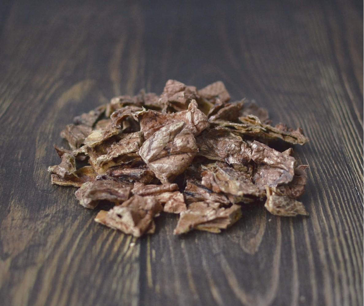 Набор #5 /  Легкое говяжье + Жилы говяжьи  | 100г/100г