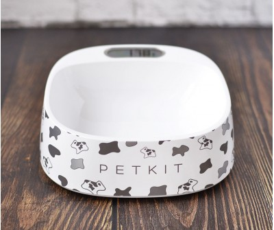 Миска-весы PETKIT | коровки...