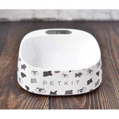 Миска-весы PETKIT | коровки