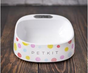 Миска-весы PETKIT | кружочки ...