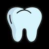 Укрепляет зубы
