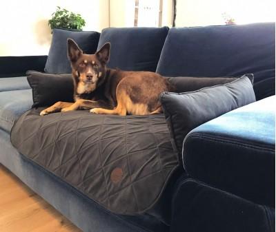 Лежак на диван , коричневый (НА ЗАКАЗ)