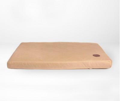Лежак для собак 70 x 50 см | бежевый