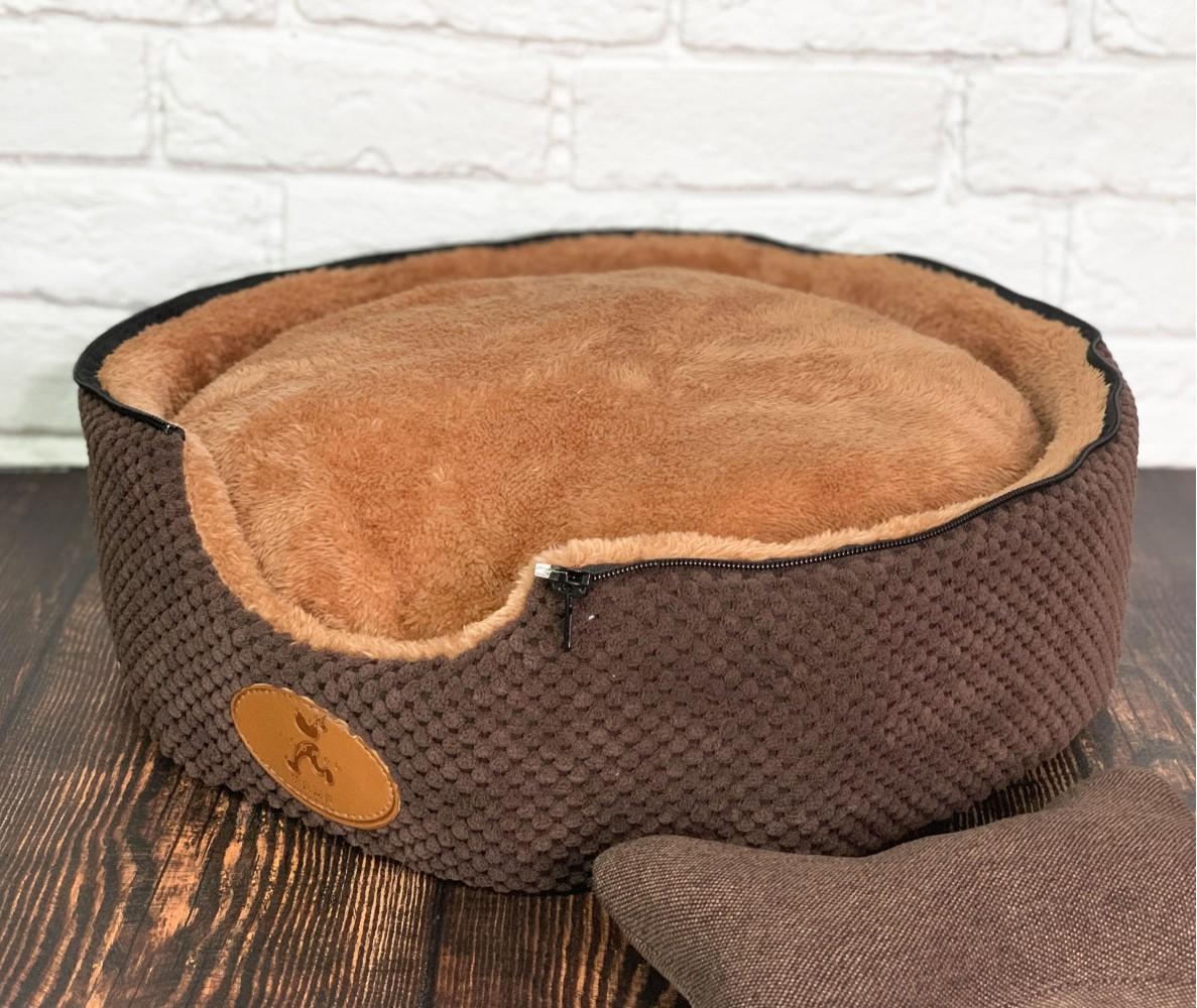 Домик Вигвам для собак и кошек с отстегивающейся крышей