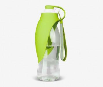Поилка бутылка