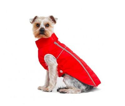 Куртка Active красный | S