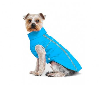 Куртка Active голубой | S-М...