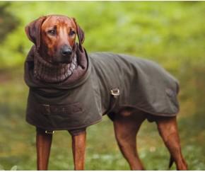 Куртка для большой собаки