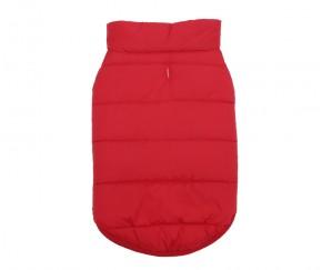Куртка жилетка для собак зимняя, кр...