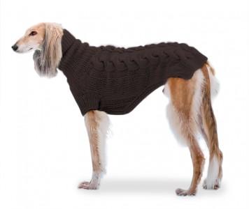 Свитер для большой собаки