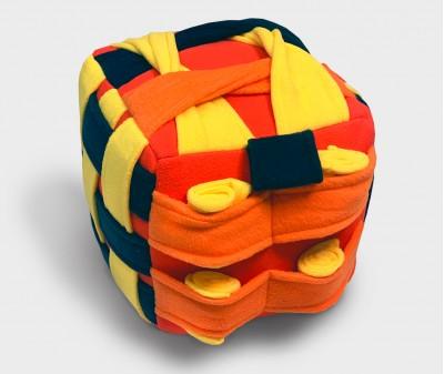 Нюхательный куб, 35*35 см