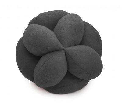 Нюхательный Болл,  диаметр 20 см  / серый