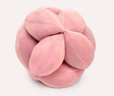 Нюхательный Болл,  диаметр 20 см  / розовый