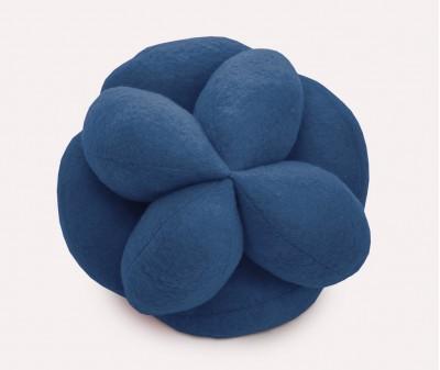 Нюхательный Болл,  диаметр 20 см  / синий