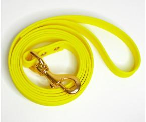 Поводок из биотана, желтый - 19 мм ...