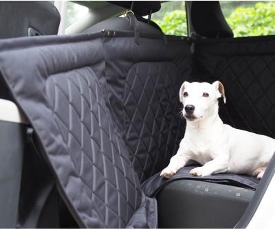 Автогамак для перевозки собак Hunti...